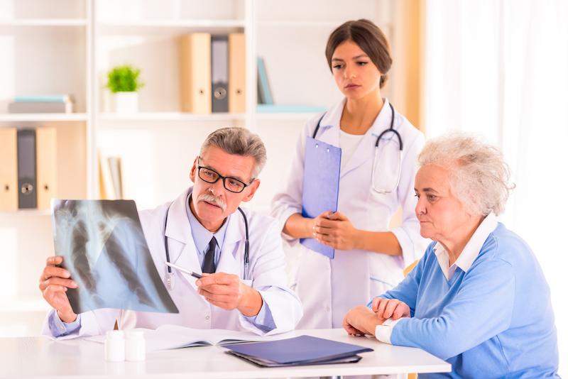 The Emerging Specialty of Geriatric Emergency Medicine