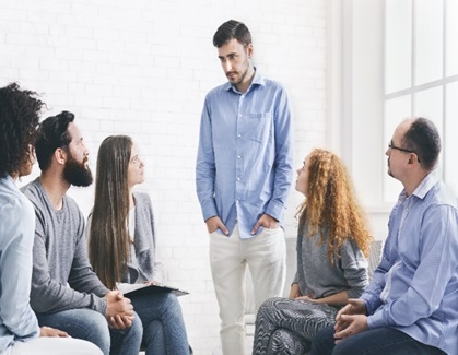Substance Addiction Treatment at United Recovery Center