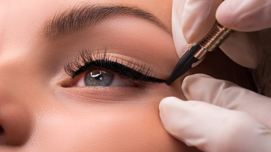 Practical Applications of the Tattoo Eyeliner