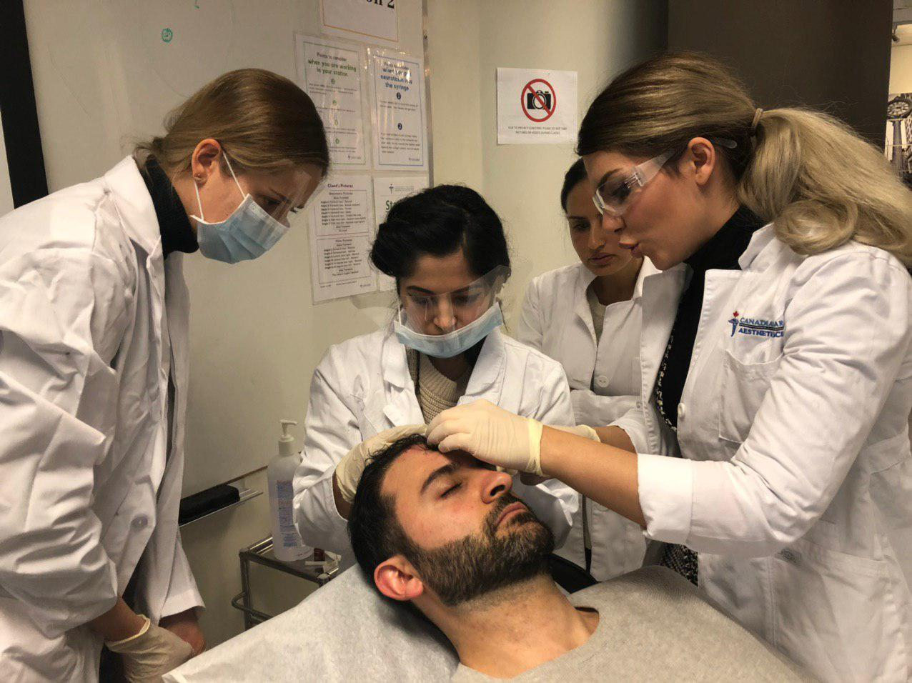 PRP Training Courses Works as Add-On Benefit in Clinics and Hospitals
